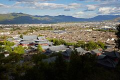 Lijiang Ancient city, Yunnan, China