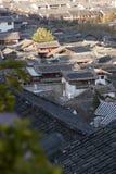 Lijiang ancient town Stock Photos