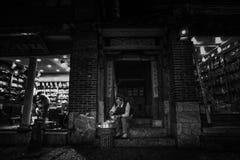 LIJIANG, CHINA Fotos de archivo libres de regalías