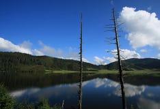 lijiang del shangrila, Yunnan, China Fotografía de archivo libre de regalías