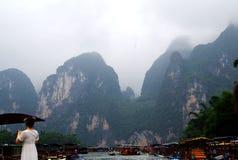 Lijiang Stock Photography