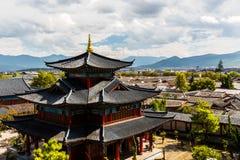 Free Lijiang Mu House Royalty Free Stock Photo - 60882605