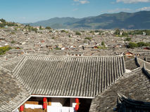 Lijiang old town, yunnan, China Stock Image