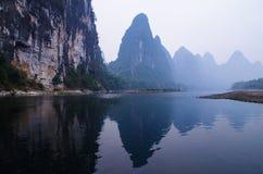 Lijiang river Stock Images