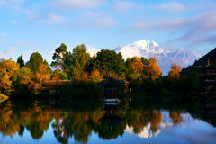 Lijiang river Royalty Free Stock Photos