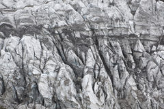 Lijiang: rocks on jade dragon mountain. Rocks formation on top of jade dragon snow mountain (or yulong snow mountain) in lijiang, yunnan province, china Stock Photos