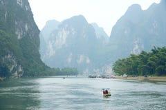 Lijiang scenery Royalty Free Stock Photography