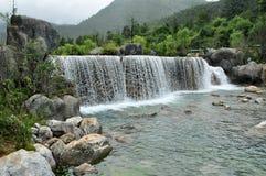 Lijiang yunan, china Stock Images