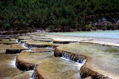 Lijiang, Yunnan, Κίνα Στοκ εικόνα με δικαίωμα ελεύθερης χρήσης
