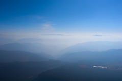 Lijiang, Yunnan Lizenzfreie Stockfotografie
