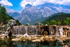 Lijiang, Yunnan Stock Photography