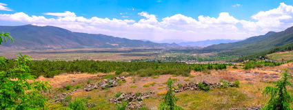 Lijiang, Yunnan Royalty Free Stock Image