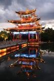 Lijiang, Yunnan, China Fotografia de Stock Royalty Free