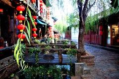 Lijiang, Yunnan, China Imagem de Stock Royalty Free