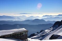 Lijiang, Yunnan, China Imagens de Stock Royalty Free