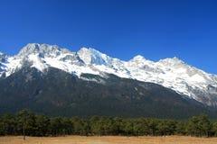 Lijiang, Yunnan, China Imágenes de archivo libres de regalías