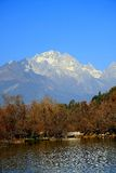 Lijiang, Yunnan, China foto de stock royalty free