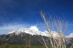 Lijiang ,Yunnan,China Stock Photography