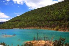 Lijiang ,Yunnan,China Royalty Free Stock Photography