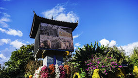 Lijiang in Yunnan, China Stock Photo