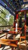 Lijiang in Yunnan, China Royalty Free Stock Images