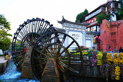 Lijiang, Yunnan Royalty Free Stock Photo