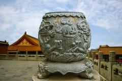 Lijiang, Yunnan Shuhe fortunes shigu Royalty Free Stock Photos
