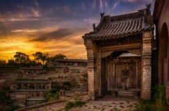 Lijiashan stockfotografie