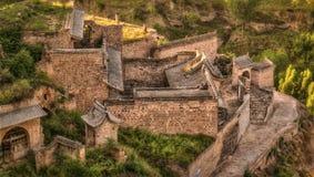 Lijiashan stockbild