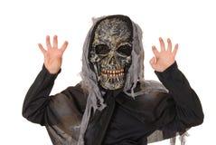 Lijkenetende geest 12 van Halloween Stock Foto's