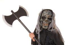 Lijkenetende geest Negen van Halloween Royalty-vrije Stock Foto