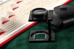 Lijn Stock Fotografie
