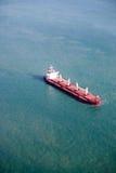 Lijnboot Royalty-vrije Stock Fotografie