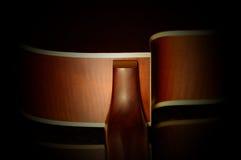 Lijnen 3 van de muziek royalty-vrije stock fotografie