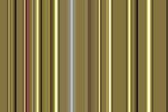 Lijnen Abstract grijs gouden kleurrijk patroon, ontwerp Royalty-vrije Stock Foto's