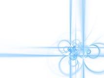 Lijnen en Krommen vector illustratie