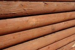 Lijnen en Logboeken stock afbeelding