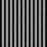 Lijnen zwart-witte textuur royalty-vrije illustratie