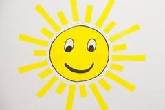Sun Arkivbilder