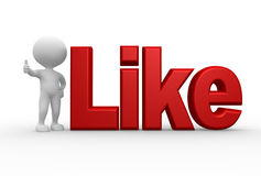 Like! Stock Photography