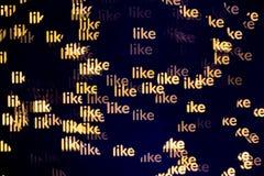 Like Stock Photography