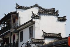 Like a horse like wall. With Chinese characteristics of Huizhou horse like wall Royalty Free Stock Image