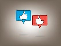 Like image Stock Photo