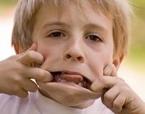 Like My Teeth? Stock Photography