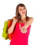 Like Shopping Stock Image
