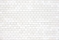 Like The Wall from Pink Floyd. A white wall which looks like the famous one from Pink Floyd Stock Photo