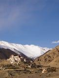 Likir Monastery Ladakh ,India Stock Photo