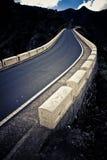 likwidacja drogowy Fotografia Stock