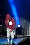 Lil Wayne Royalty Free Stock Photo