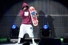 Lil Wayne Stock Image